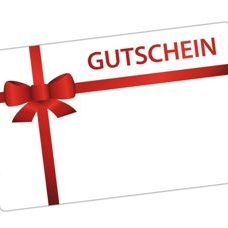 Gift card 50.-